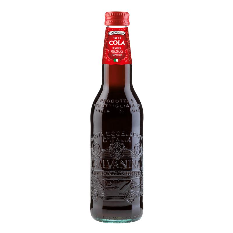 Galvanina cola